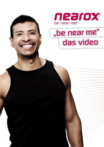 """be near me"" das video"