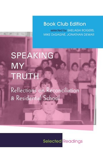 DOWNLOAD _pdf - Speaking My Truth