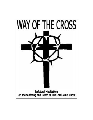 Stations of the Cross - St Stephen Lutheran Church