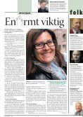 Norsk Tidend 3-11 - Noregs Mållag - Page 3