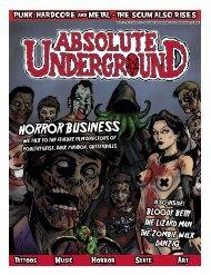 Download PDF - Absolute Underground