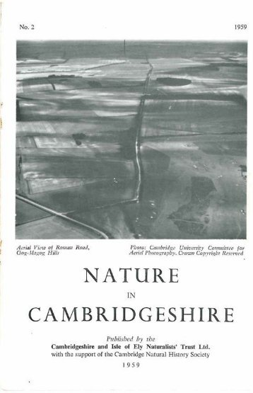 Download PDF - Nature in Cambridgeshire