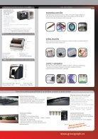 Soluciones Láser para grabado, recorte y marcaje - Page 4