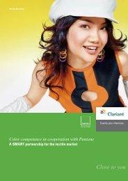 Close to you - Match Pantone® Colors