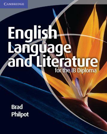 Brad Philpot - Cambridge University Press