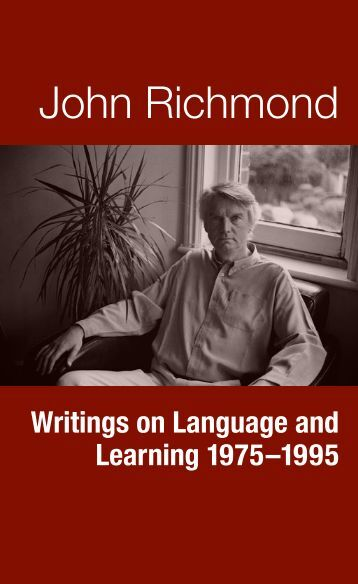 Writings on Language and Learning 1975–1995