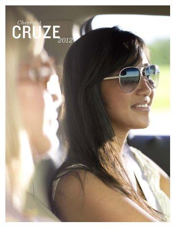 CRUZE2012 - Chevrolet