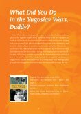 What Did You Do in the Yugoslav Wars, Daddy? - Page 5