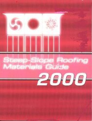 2000 by the National Roofing Contractors Association. No