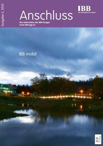 IBB mobil