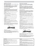 Oakridge® Shingles Installation Instructions - Page 2
