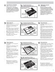 Oakridge® Shingles Installation Instructions - Page 3