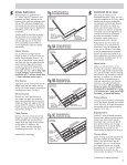 Oakridge® Shingles Installation Instructions - Page 5