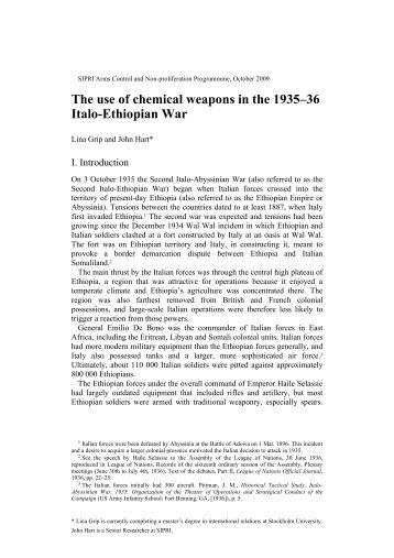 "the history and impact of the use of biological weapons the black death Preparation and use of biological weapons impact of a deliberate biological attack by a chemical weapons capability,"" and his death was."