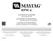 automatic washer lavadora automática laveuse automatique - Abt