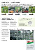 Rapid Swiss - Rapid Technic AG - Page 4