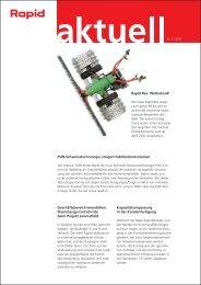 varia - Rapid Technic AG