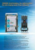 Low-Voltage Circuit Breakers - Page 2