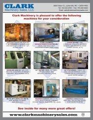 Machinery Sales, LLC