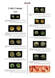 Coins - Arsantiqva
