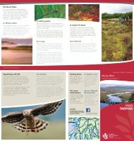VISIT TadhaIl - Scottish Natural Heritage