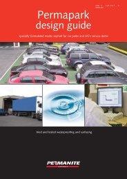 Permapark Design Guide - IKO