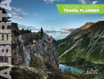 OFFICIAL ALBERTA - Travel Alberta