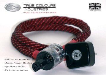 brochure - TCI Cables