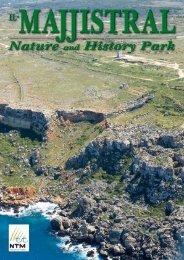 NTM Publications - UNESCO Malta
