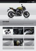CB600  NAKED - Honda Motorcycles - Page 5