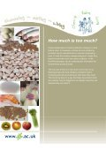 Eat for life - Immunity - Institute of Food Research - Page 5