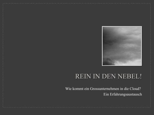 JF20111117in den nebel.pdf - SPIQ