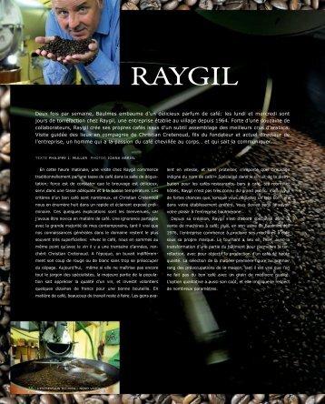 Mise en page 1 - Raygil