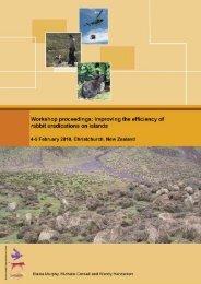 Management of Fallow Deer on Kangaroo Island - Feral.org.au