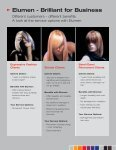 ELUMEN Hair Color - Goldwell - Page 6