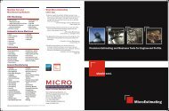 08-0425 Micro Estimating MES 19 - SolidWorks