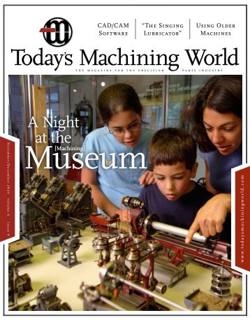 A Night at the - Today's Machining World