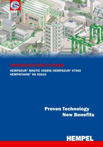 Proven Technology New Benefits - Hempel
