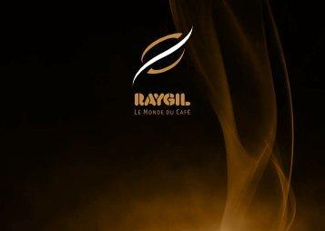 Lave-vaisselle - Raygil