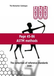 Page 45-86 ASTM methods - Chiron