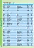 Aroma Chemicals.indd - Th. Geyer GmbH & Co. KG - Page 2