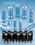 spindle tooling for automatics, turret lathes and rotary - Hardinge Inc. - Page 2