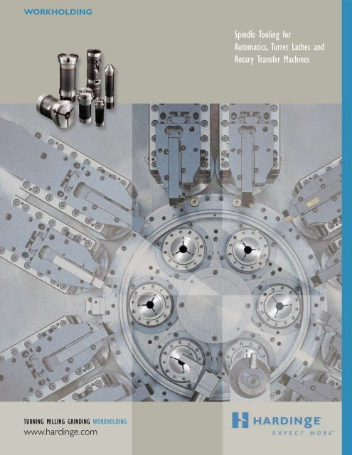 4-5-6 Spindle Bar Machines Operations /& Tooling Manual Acme Gridley R-RA /& RB
