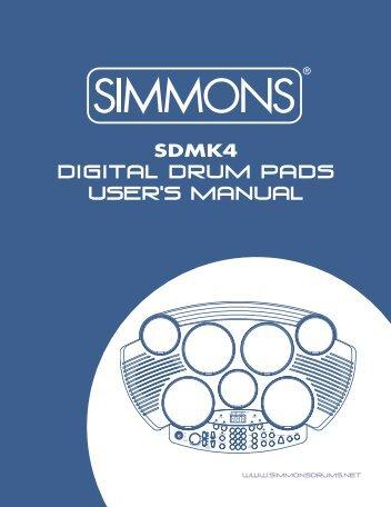 Sdmk4 - Simmons