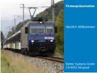 Brains - Railtec Systems GmbH