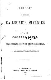 1863 - Old Forge Coal Mines