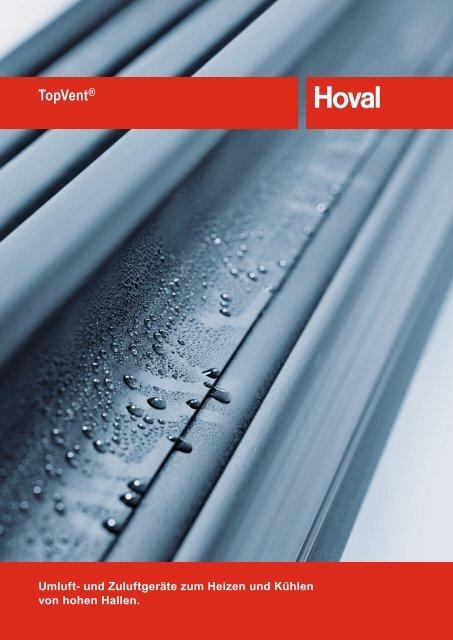DKV - Hoval Herzog AG