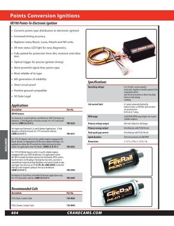 points conversion ignitions crane cams?quality\\\=85 crane hi 4 dual fire ignition wiring diagram gandul 45 77 79 119 Crane Shut Off Wiring-Diagram at readyjetset.co