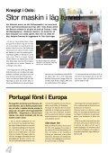 Varmvatten bot mot snökaos Varmvatten bot mot snökaos - Railcare - Page 4