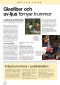 Varmvatten bot mot snökaos Varmvatten bot mot snökaos - Railcare - Page 6